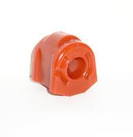 Втулка стабилизатора переднего SUBARU FORESTER 4 ID=23mm OEM:20414-SG000