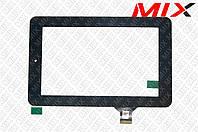 Тачскрин Prestigio MultiPad PMT3017 Черный