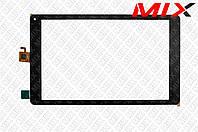 Тачскрин Prestigio MultiPad Wize 3341 3G Черный