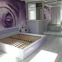 Корпусная мебель на заказ в Одессе: шкафы купе, детские, прихожие, спальни, кухни, офисная мебель