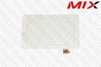 Тачскрин 187x117mm 8pin 070370-01A-V2 БЕЛЫЙ