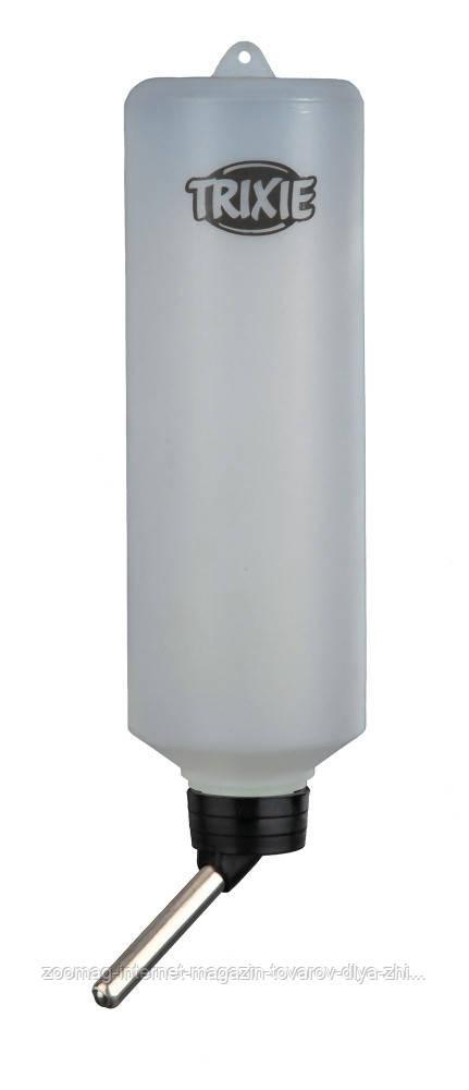 Поилка шариковая автоматическая для грызунов 450мл, Trixie™