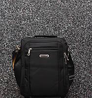 aac57a420ae5 Стильная мужская сумка - планшетка через плечо / в руку с отделом для  планшета