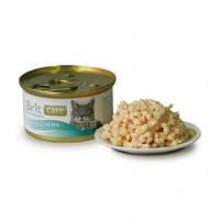 Консервы Brit Care Cat для котят курица  80 гр.