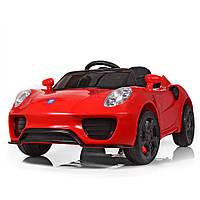 Детский электромобиль Ferrari M 3666EBLR-3 колёса EVA, свет ,звук