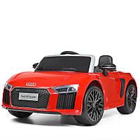 Детский электромобиль Audi R8 Spyder M 3449 EBLR-3