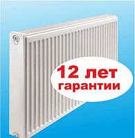 Радиаторы оптом , нижнее подключение 22 500 х 400, Испания, 12 лет гарантия