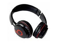 Беспроводные наушники Atlanfa AT-7602 с MP3 плеером и FM