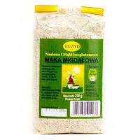 Мука миндальная с низким содержанием жира EFAVIT, 250 гр
