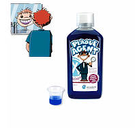 Жидкость для выявления зубного налета Plaque Agent, 500 мл., фото 1