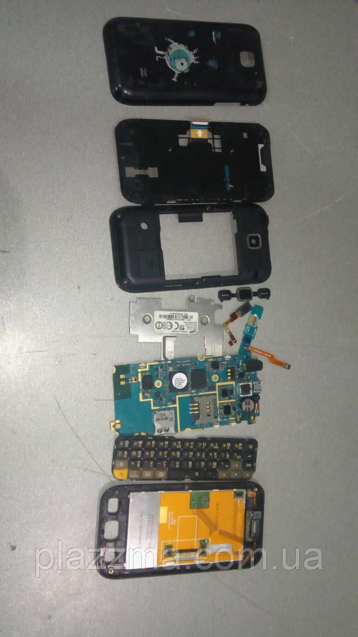 Телефон Samsung Wave 533 GT-S5330 на запчасти или восстановление
