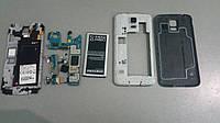 Телефон Samsung G900FD Galaxy S5 на запчасти или восстановление, фото 1