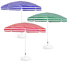 Зонтик пляжный