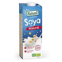 Напиток соевый без сахара  Natumi 1 литр