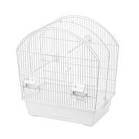 Клетка Интер Зоо Megi Color для мелких попугаев и птиц