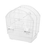 Клетка Интер Зоо Megi Color для мелких попугаев и птиц (430*250*470 мм)