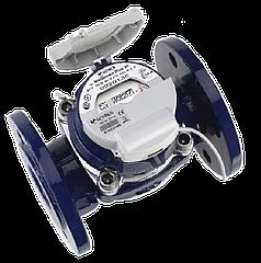 Счетчики воды турбинные промышленные  MeiStream 40/50°