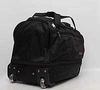 7a1946408706 Жіноча сумка на колесаз в дорогу / Женская сумка в дорогу дорожная на  колесах Gorangd