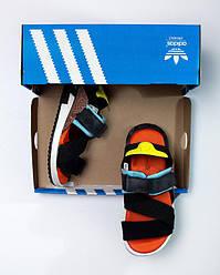Мужские сандалии Adidas Y-3 Yohji Yamamoto Kaohe Sandal replica AAA