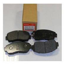 Колодки тормозные HONDA ACCORD  08- передние 45022-TL0-G50