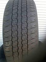 Шины б\у, летние: 265/65R17 Bridgestone Dueler HT 840, фото 1