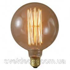 Лампа Эдисона (ретро) G95 40W VITOONE LOFT