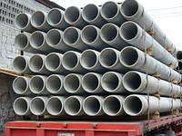 Асбестоцементные трубы: напорные и безнапорные, ВТ6, ВТ9