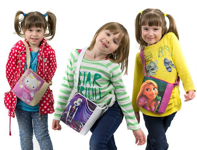 Детская сумочка Mini Miss