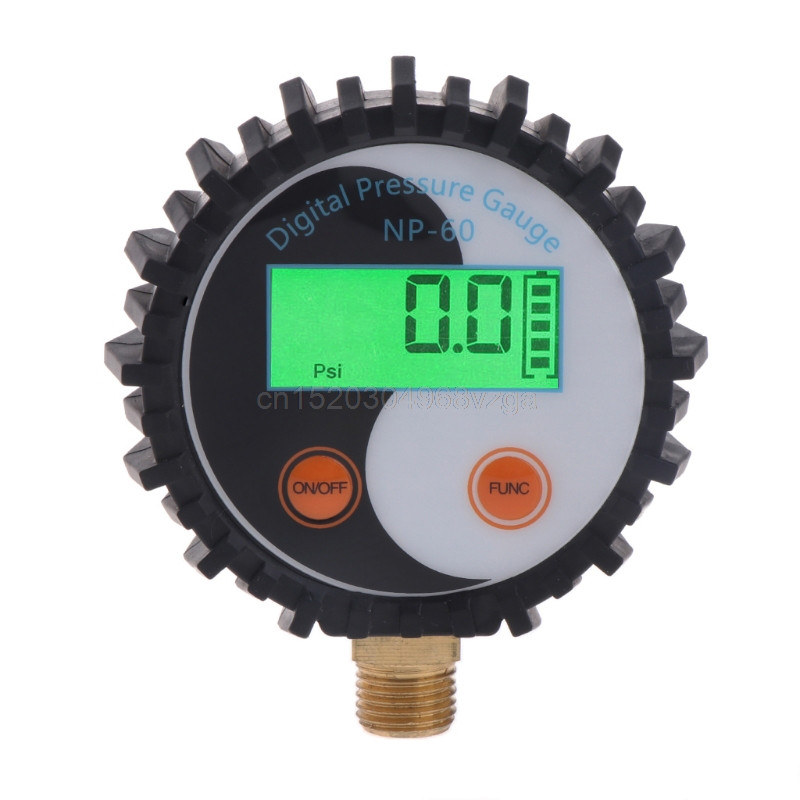 Электронный манометр - датчик давления №583