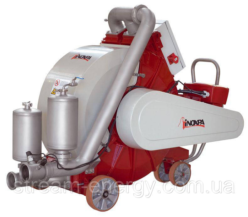 Насос Inoxpa PV-70 (6,3кВт)