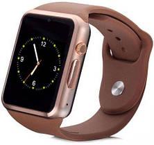 Smart watch А1 PRO с камерой, sim картой, bluetooth!, фото 2