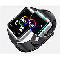 Smart watch А1 PRO с камерой, sim картой, bluetooth!, фото 3