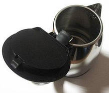 Чайник электрический нержавеющая сталь Domotec MS-5001, 2 л, фото 3