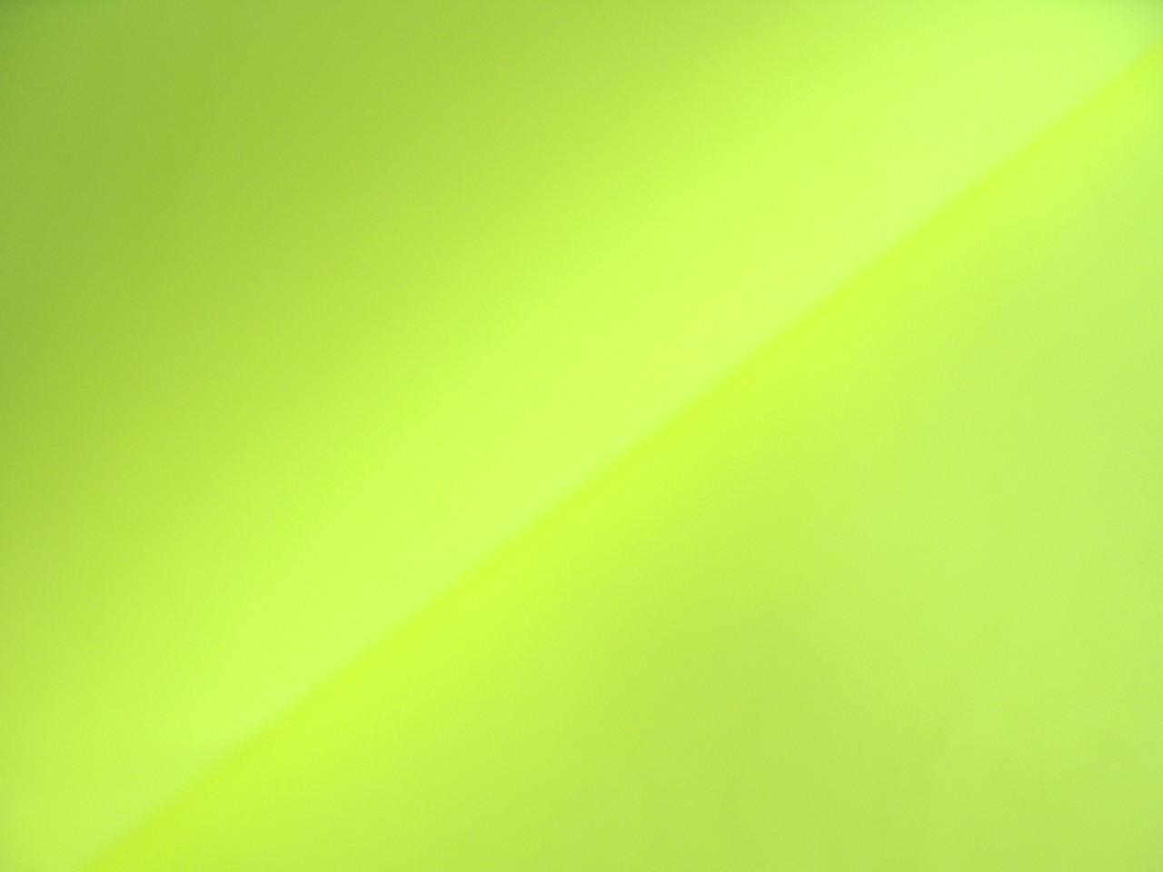 Шелковый Фоамиран, Желтый 46 на 46 см 0,6-0,8 мм