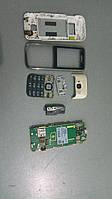 Телефон NOKIA C5-00.2 на запчасти или восстановление, фото 1