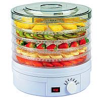 Электросушка для овощей и фруктов  Maestro MR-765
