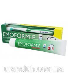 EMOFORM-F SENSITIVE Специальная зубная паста для чувствительных зубов 50 мл.