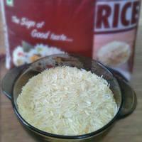 Рис басмати / Rice