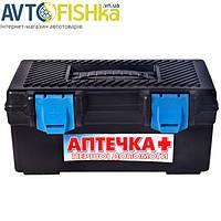 Аптечка АМА-2 для микроавтобуса (до 18 чел.) чемодан (АМА-2 чемодан)
