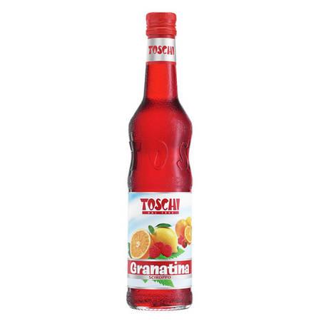 Сироп Toschi (Тоши) Апельсин 560 мл