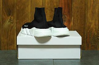 :Женские кроссовки Balenciaga Sock trainer, фото 3
