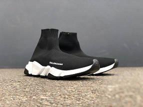 Женские кроссовки Balenciaga Sock trainer, фото 3