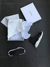 Кроссовки Balenciaga Sock trainer, фото 3