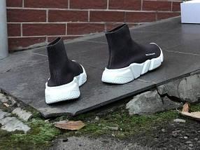 Кроссовки Balenciaga Sock trainer, фото 2