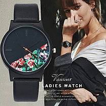 Часы женские очень классные два цвета, фото 3
