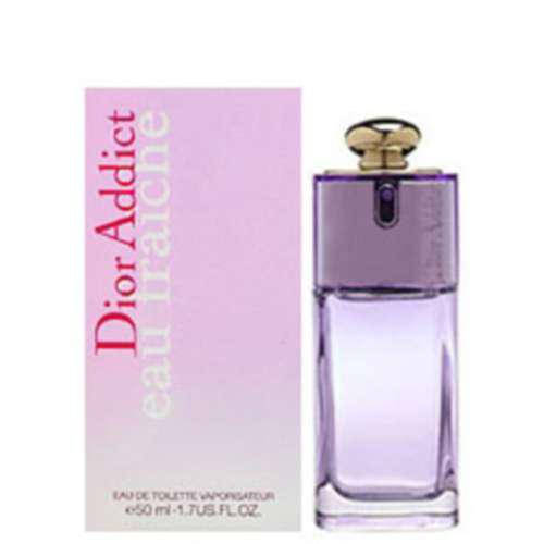 Парфюмерия женская - Christian Dior Addict Eau Fraiche edt 100ml