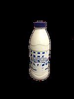 Молоко коровье пастеризованное 2,5%