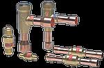 Обратный клапан Danfoss NRVH 10s (020-1036), фото 2