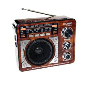 Аналоговый радиоприемник 872 ( сетевое радио )