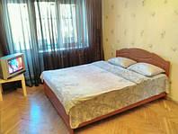 Посуточная аренда 1-ком. квартиры Киев, Бессарабка, ул. Мечникова, фото 1